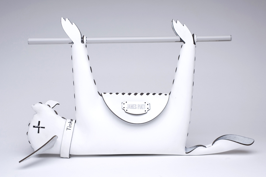james piatt handbag tinkerbell